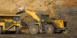 wheel loaders mining reports